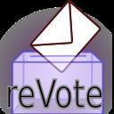 Logo reVote